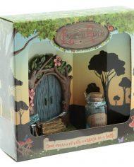 71SBH8sVucL._SL1200_ blue fairy door boxed