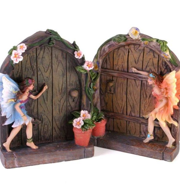 FD_61535 A Fairy Door Ornament