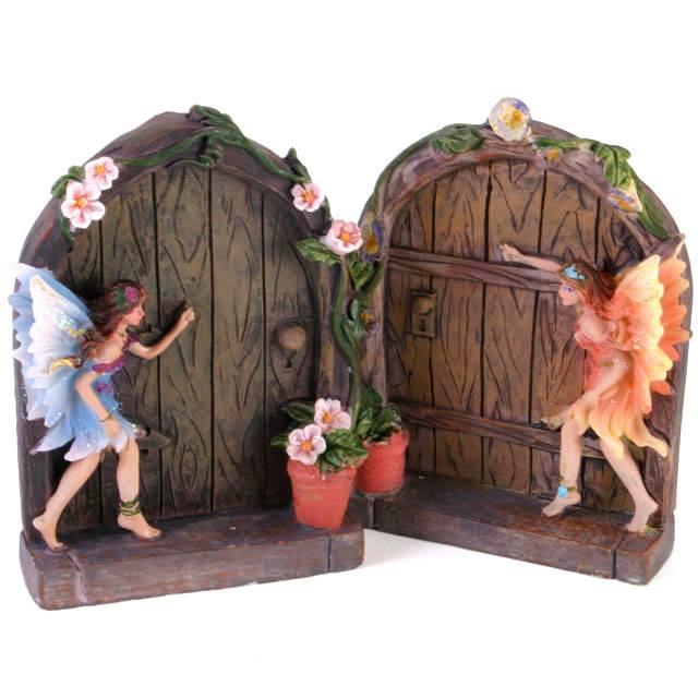 FD_61535 A Fairy Door Ornament