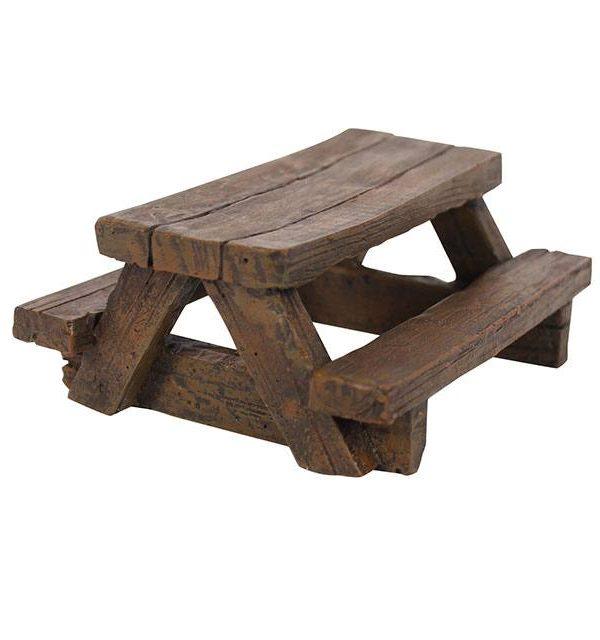 FO_03426 Mini picnic bench