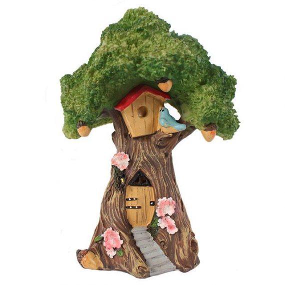 FO_31516 Fairy Garden Tree House