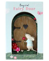 Fairy Door with Marvin Mouse boxed
