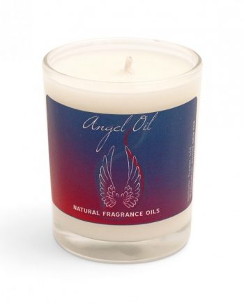 GL1-X Angel Oil Votive candle