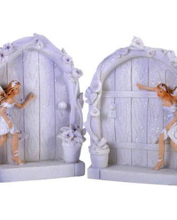 Lilac fairy Doors,fairy door, garden, home, ornament, gift, magical