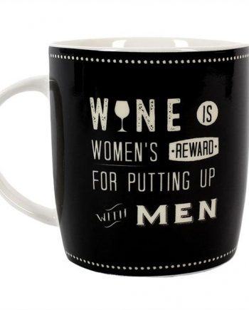 retro wine mug-gift-for-her
