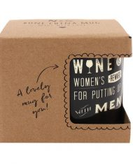 MU_63535 retro wine mug boxed