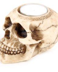 SK116_004 skull tealight 3
