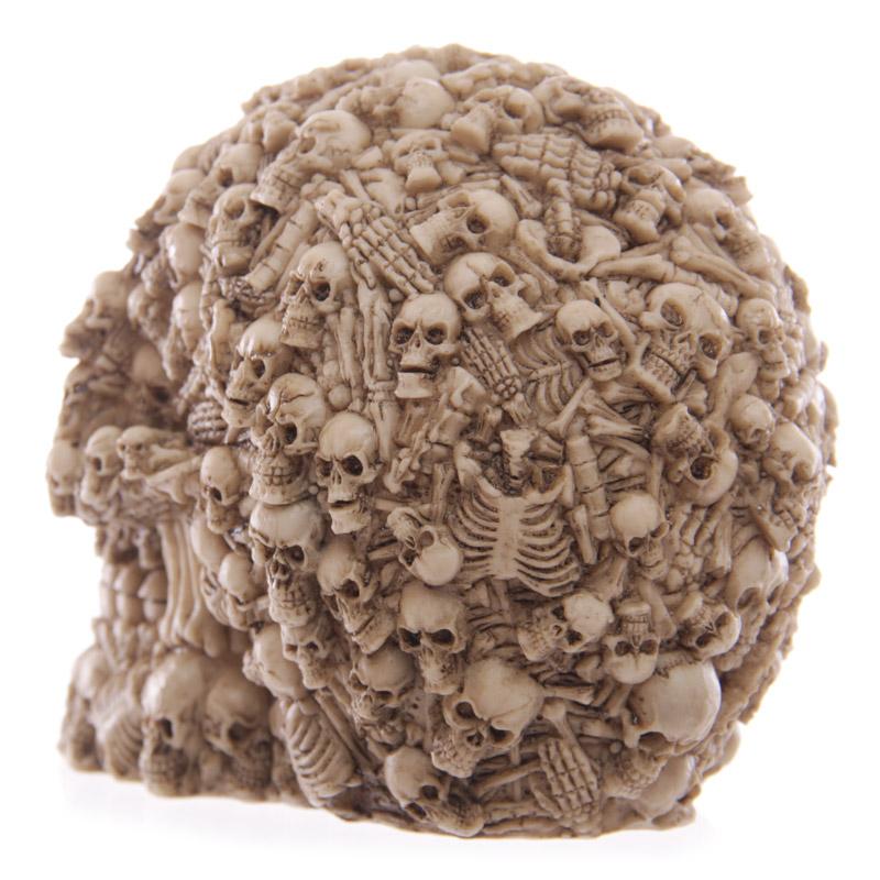 Multiple skull decoration 2