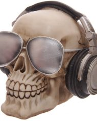 SK191_001 skull with headphones 2