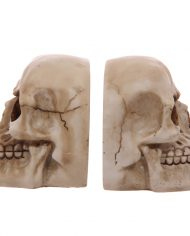 SK233_002 skull bookends 2