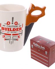 SMUG97_001 saw builder mug and box