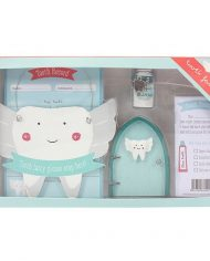 TF_25916 Tooth fairy kit in box