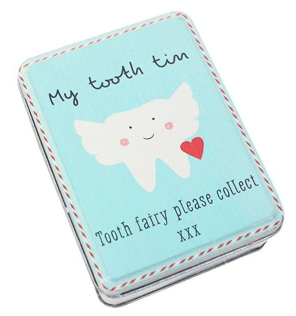 TF_33916 Tooth Fairy Money Tin