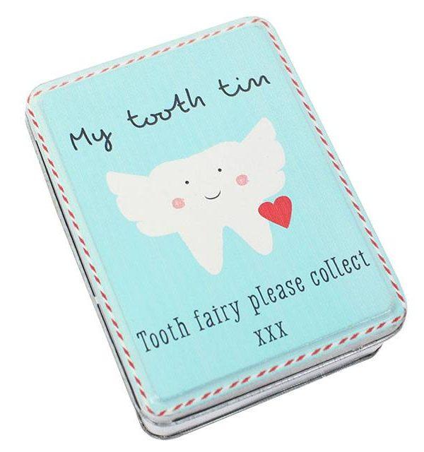 TF_33916 Tooth Fairy Money Tin