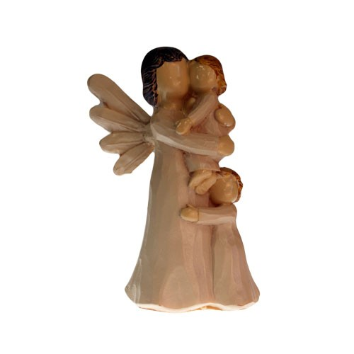 natang-02 - Family of Angels Ornament Figurine Gift