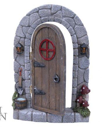 Secret Lodgings Fairy Door