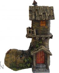 d3173h7 Home Sweet Home Boot House