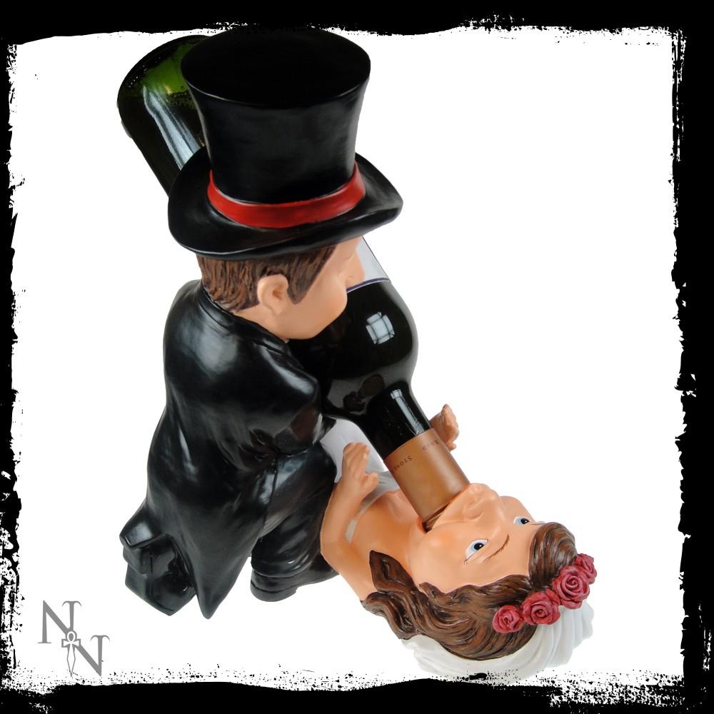 Nemesis Now Bride & Groom Guzzler Wedding Gift