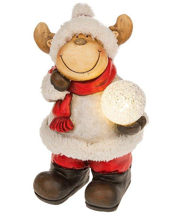 272541 Reindeer LED light