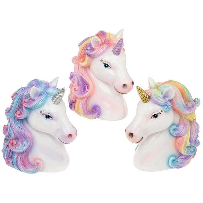 Magic Rainbow Unicorn Money Box