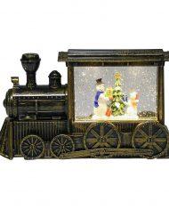 snow glitter train 2